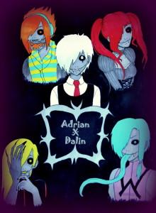 AdrianXDalin's Profile Picture