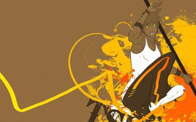 Tsu by Tsuneki by Noire-Ighaan