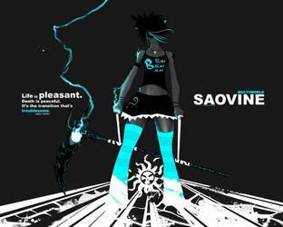 Saovine 2 by Tsuneki by Noire-Ighaan
