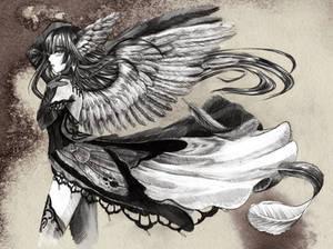 Sigrun's wings