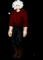 Vesper (game sprite) by Noire-Ighaan