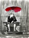 .Mirage Noir. Rainfall