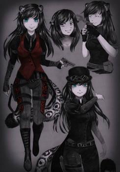 .Commission. Octavia