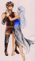 Vera and Shelim