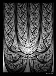 Bifurcacion metalica by xerch