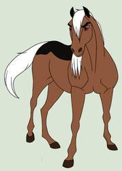 Stallion Adopt -CLOSED- by derp8675309