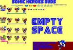 Sonic Heroes Hud