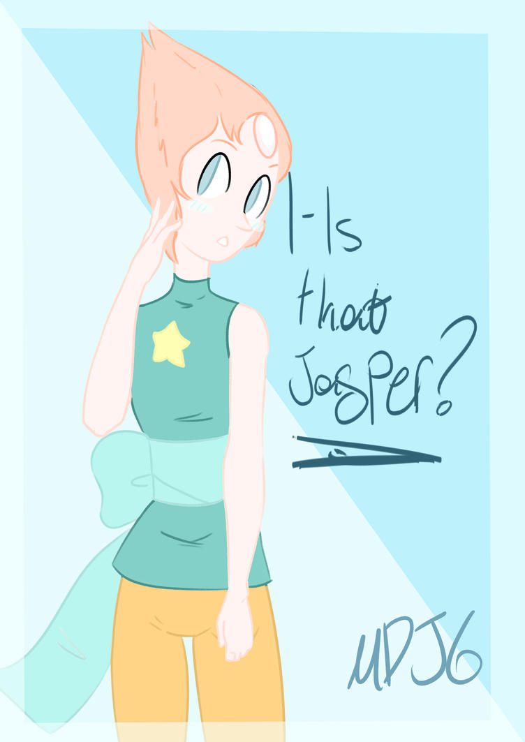 Pearl by MariaDarkJohnny6
