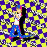 Johnny Joestar - Siedem
