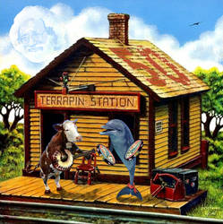 Terrapin Station 50