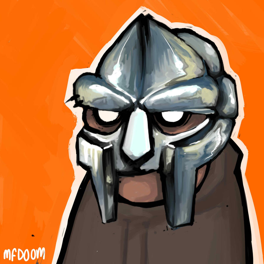 mf doom wallpaper 9 - photo #32