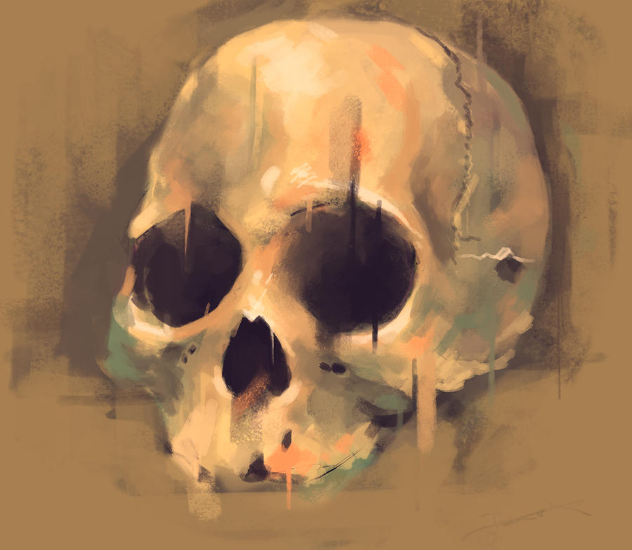 [Image: skull_quick_painting_by_mahons-d4n4o9y.jpg]