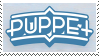 Puppet Stamp by starryraindrops