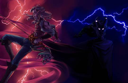 Tempest And Thaumaturgy
