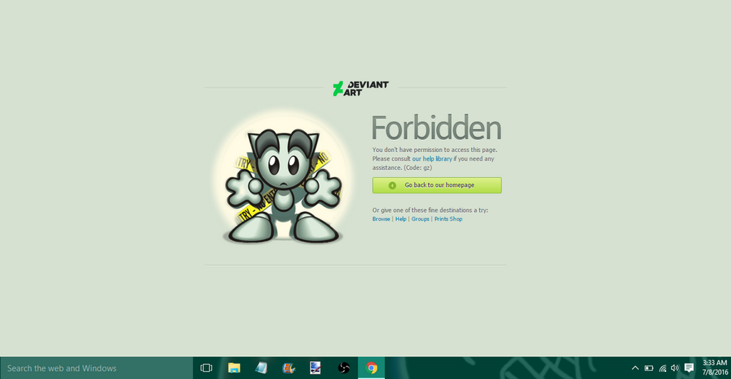 Laptop Screenshot by XynaTheZoroark