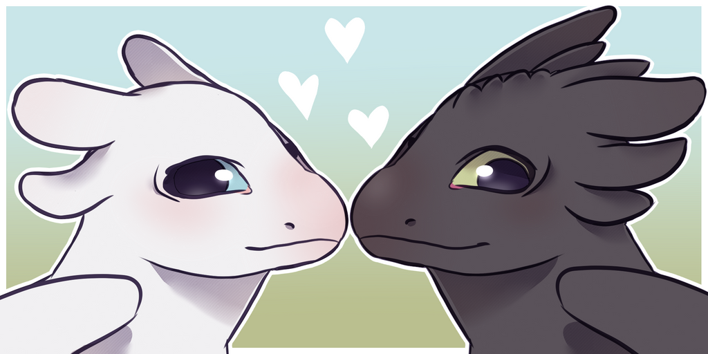 HOW TO TRAIN YOUR DRAGON ICONS [F2U] by miIdew