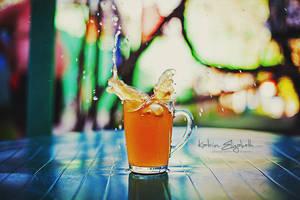 Splash :) by Katrin-Elizabeth
