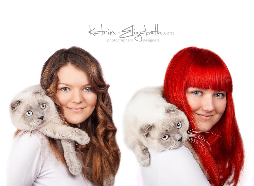 Katrin-Elizabeth's Profile Picture