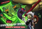 Danny Phantom -Doodles of DOOM