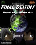 The Final Destiny - DP