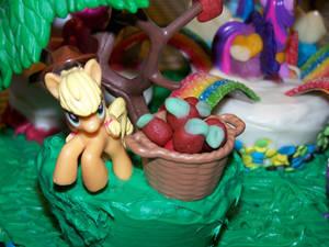 Elements of Cake 5