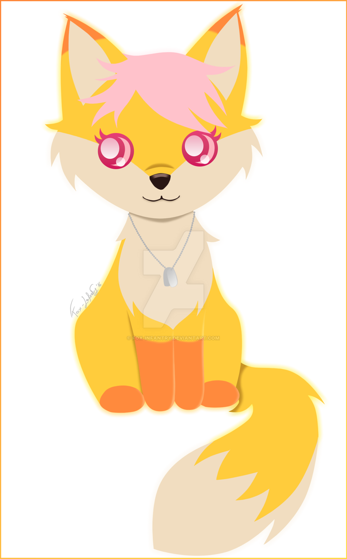 Mini Sunshine by Fox-Infantry