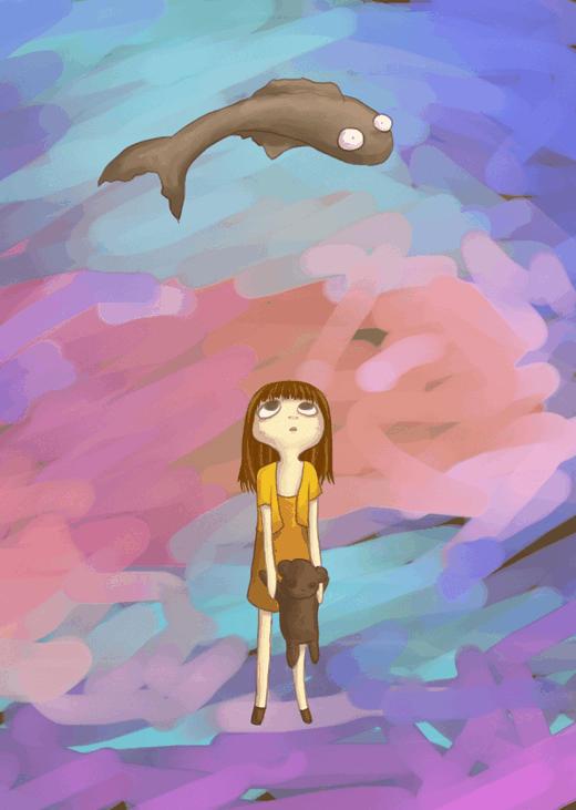 Hallucination by Keks--Kruemel