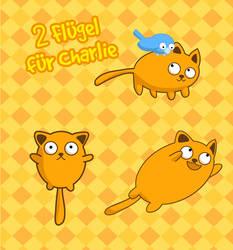 2 Fluegel fuer Charlie