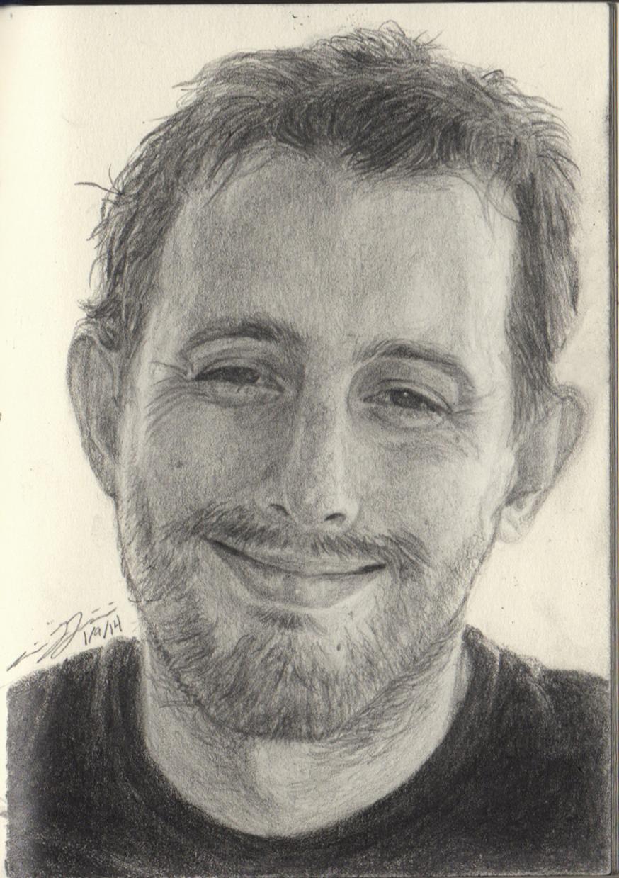 Geoff Ramsey (Rooster Teeth) by CaptnArrri on DeviantArt | 874 x 1239 png 2178kB