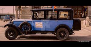 Fiat 250 - 1928