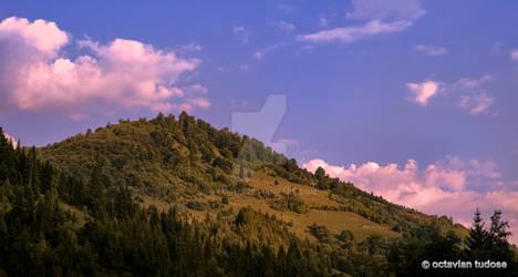 Rucar-Rausor Valleys
