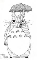 20 Totoro