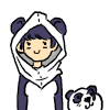 Panda Icon Request by MrThesaurus