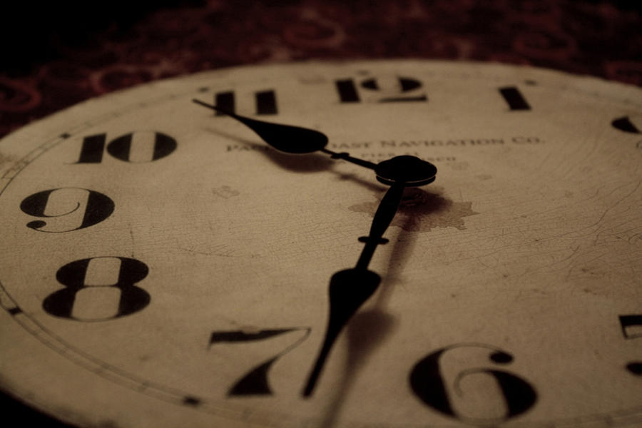 Satovi  - Page 3 Clock_by_ruda_a