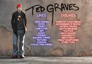 Zombie-Graves's Profile Picture