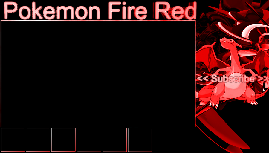 Gallery For gt; Pokemon Fire Red Background