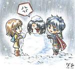 FE: Fun in da Snow