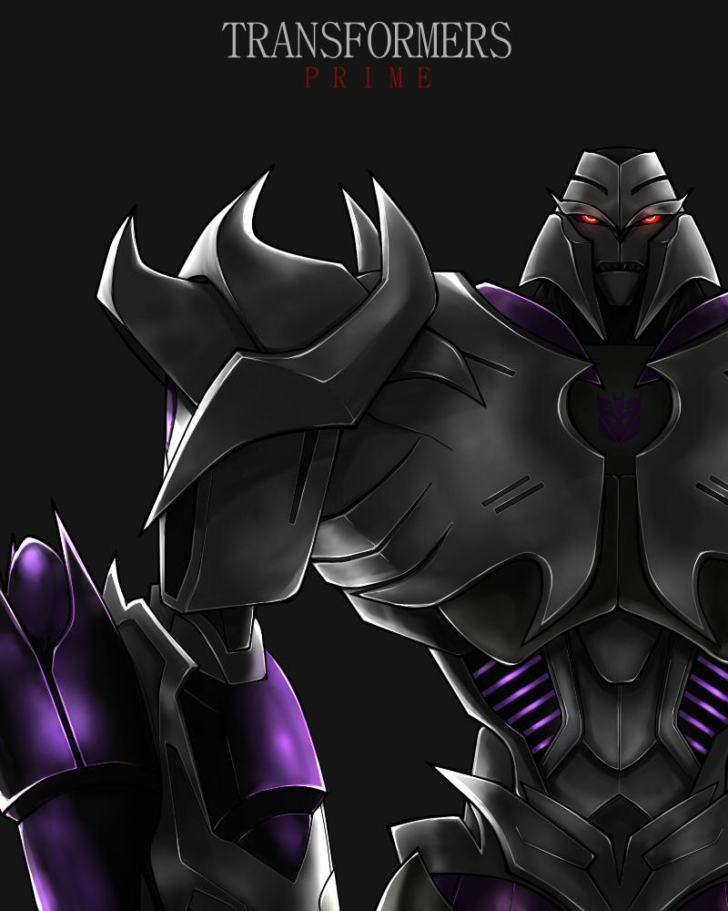 Megatron:TFP by ka-ju