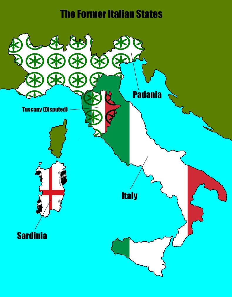 In an alternate province full italian movie 8