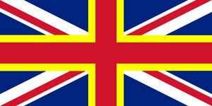 Alternate UK Flag