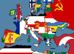 Victorious Central Powers
