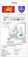 Wessex Wiki Info Box