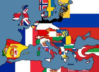 Break the Dardanelles! by SteamPoweredWolf
