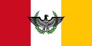 Flag of Pan-Latinism
