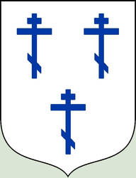 Pan-Slavic Coat of Arms