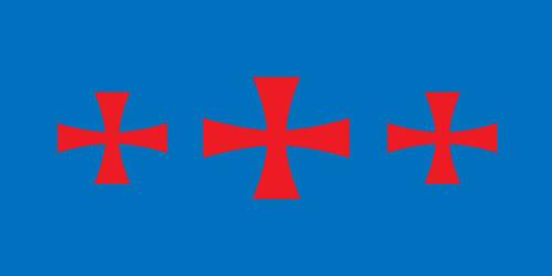 Variant Flag of Venezuela by SteamPoweredWolf