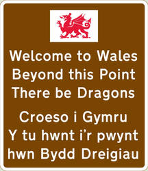 Welcome to Wales by SteamPoweredWolf