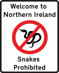 Welcome to Northern Ireland by SteamPoweredWolf