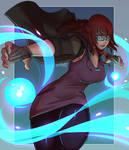 Rylea pose Power