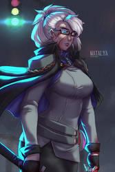 Illustration - Matalya